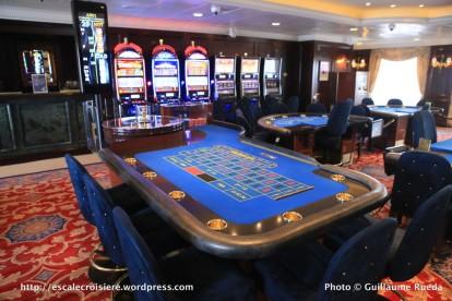 Sirena - Oceania - Casino