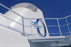 Sirena - Oceania - Cheminée