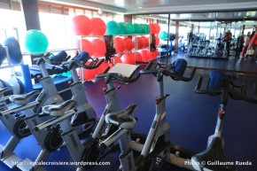 Sirena - Oceania - Fitness Center