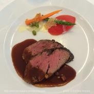 Sirena - Oceania - Restaurant Jacques Bistro