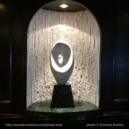 Sirena - Oceania - Lobby