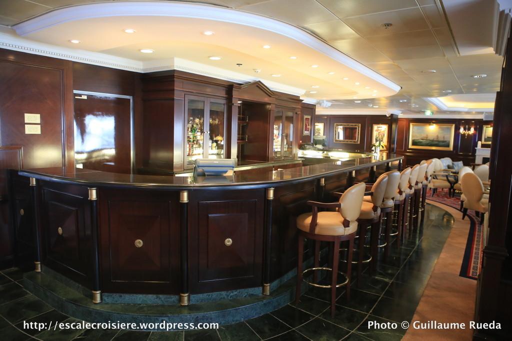 Sirena - Oceania - Martinis bar