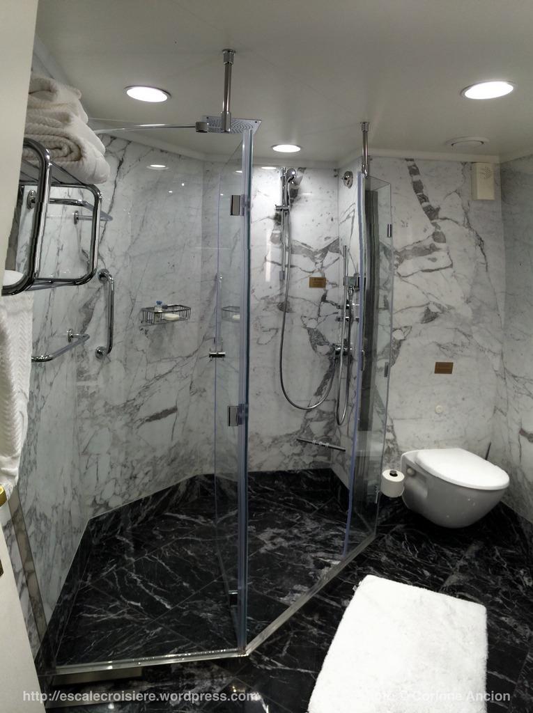 Sirena - Oceania - Owner's Suite 8067