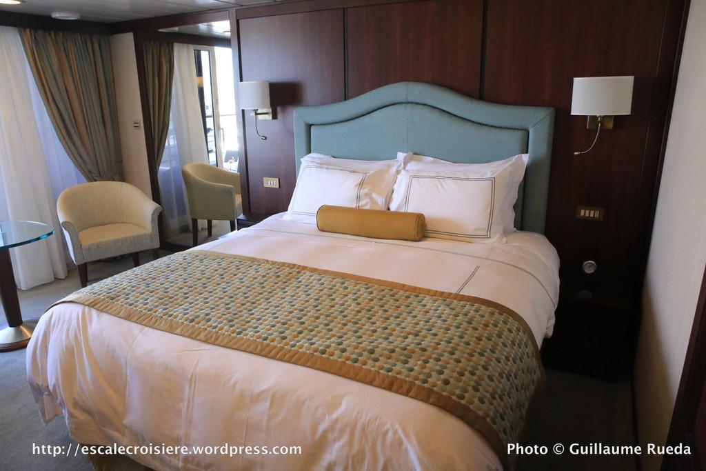 Sirena - Oceania - Penthouse Suite 8043