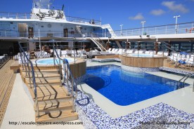 Sirena - Oceania - piscine et jacuzzis