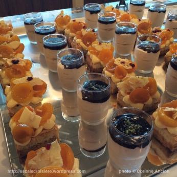 Sirena - Oceania - Restaurant buffet Terrace Café (8)