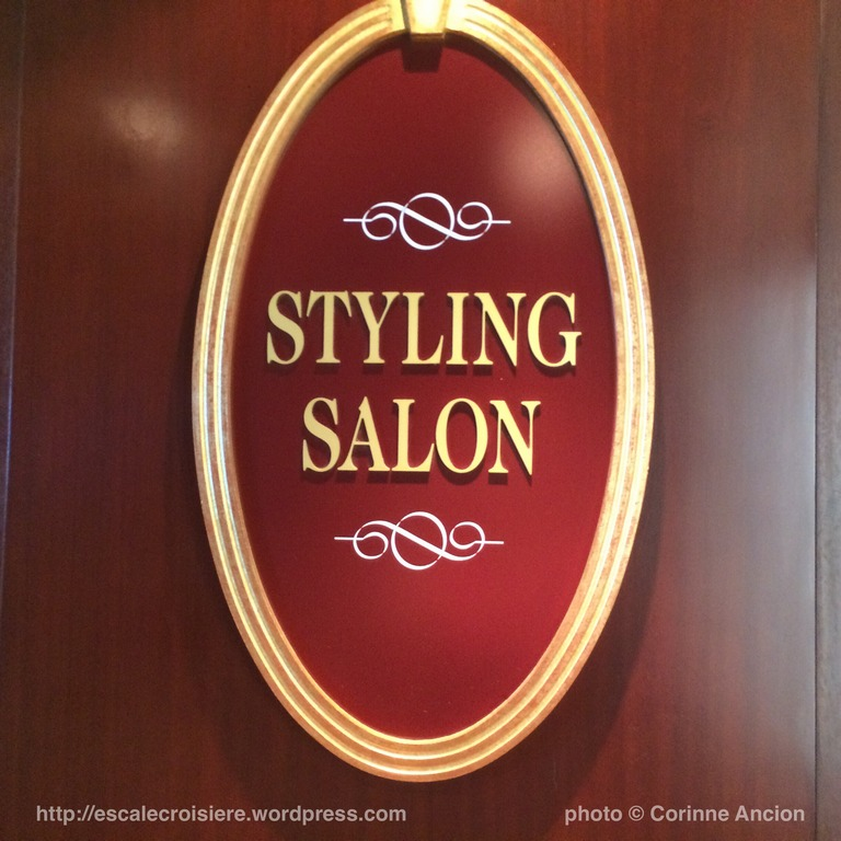 Sirena - Oceania - Salon de coiffure