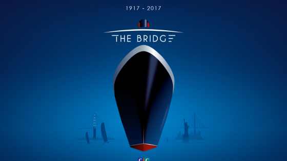 The Bridge 2017