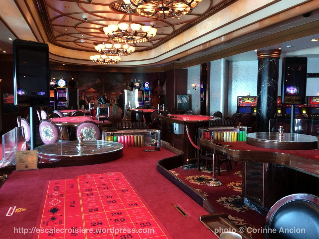 casino queen mary 2