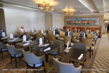 Queen Mary 2 - Kings Court buffet 2016 (10)