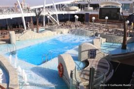 MSC Fantasia - Aqua Park