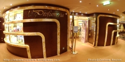 MSC Fantasia - Boutique La perfumeria - Parfumerie