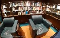 MSC Fantasia - Cyberlibrary - Bibliothèque et espace Internet