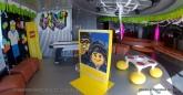 MSC Fantasia - Espace enfant - I Graffiti