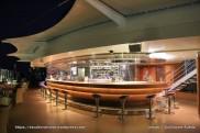MSC Fantasia - Gaudi bar