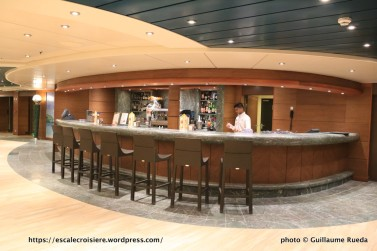 MSC Fantasia - I tropici - bar