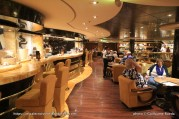 MSC Fantasia - Il Cappuccino Coffee bar