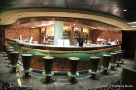 MSC Fantasia - Le Vele bar