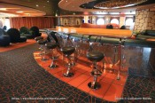 MSC Fantasia - L'insolito lounge