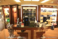 MSC Fantasia - MSC logo shop - Boutique MSC