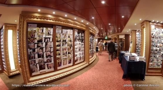 MSC Fantasia - Photo shop - Boutique photo