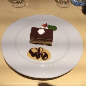 MSC Fantasia - restaurant - Opera