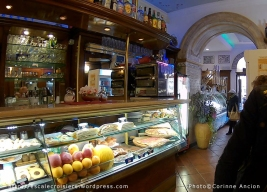 Rome - Caffe Roma - Fontaine Trevi