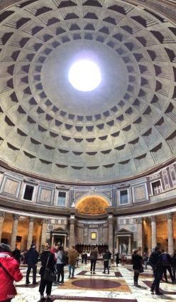 Rome - Le Panthéon