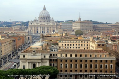 Rome - Le Vatican