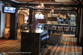 Celebrity Equinox - bar à vin - Gastro bar