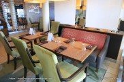 Celebrity Equinox - Bistro on Five