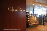 Celebrity Equinox - Café Al Bacio