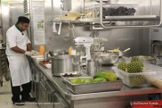 Celebrity Equinox - Cuisines