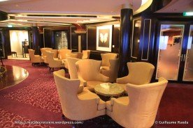 Celebrity Equinox - Ensemble Lounge