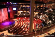 Celebrity Equinox - Equinox Theater