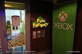 Celebrity Equinox - Espace enfants - Fun Factory