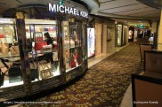 Celebrity Equinox - Boutique Michael Kors