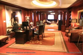 Celebrity Equinox - Michael's Club