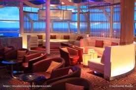 Celebrity Equinox - Ocean view bar