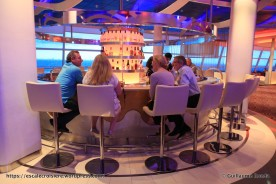 Celebrity Equinox - Ocean view bar