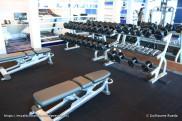 Celebrity Equinox - Salle de sport