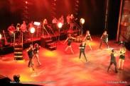 Celebrity Equinox - Spectactle - Equinox theater