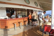 Celebrity Equinox - Sunset bar