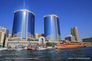 Escale à Dubaï - Emirats Arabes - Promenade en Abra