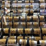 Escale à Dubaï - Emirats Arabes - Gold Souk