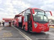 Escale à Heraklion - Bus de sightseeing - Hop on Hop off
