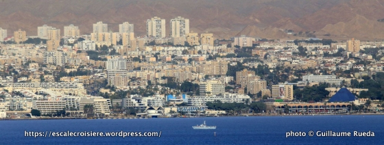 Israël - Eilat