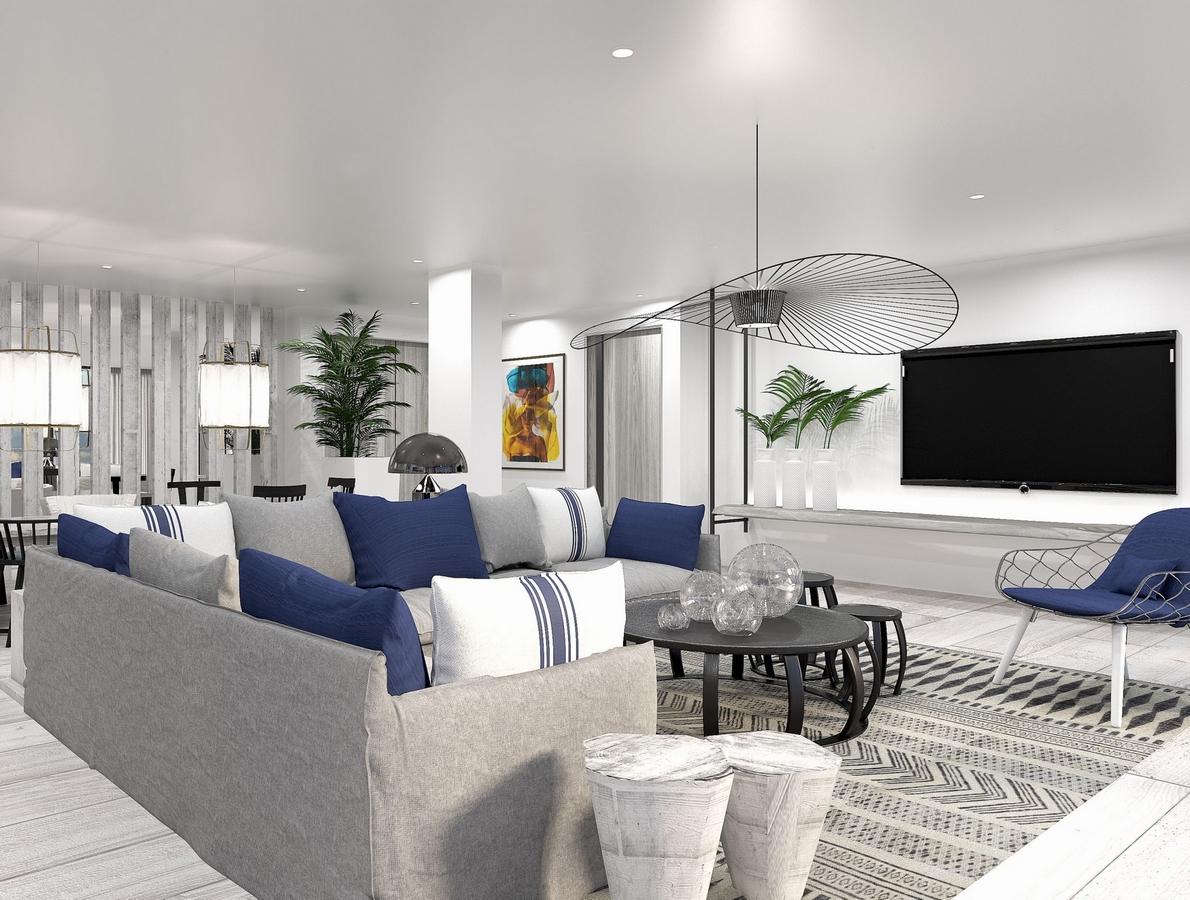 Celebrity Edge - Penthouse Suite