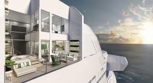 Celebrity Edge - Edge Villa