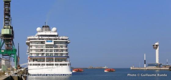 Viking Sky - Le Havre